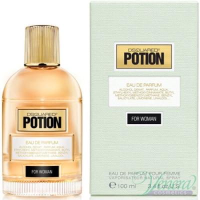 Dsquared2 Potion EDP 30ml for Women Women's Fragrance