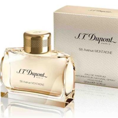 S.T. Dupont 58 Avenue Montaigne EDP 30ml for Women