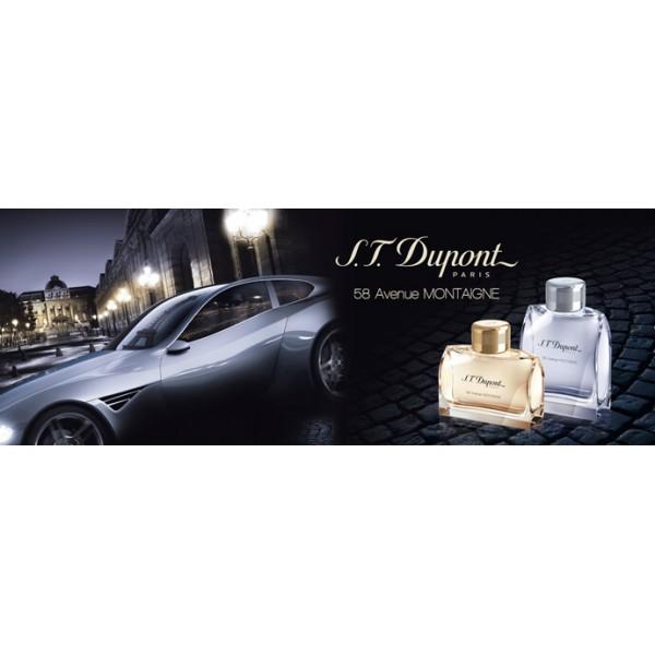 Dupont 58 Avenue Montaigne EDP 30ml for Women