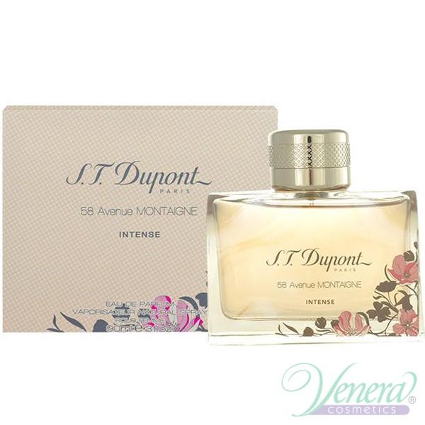 Dupont 58 Avenue Montaigne Intense EDP 90ml for Women