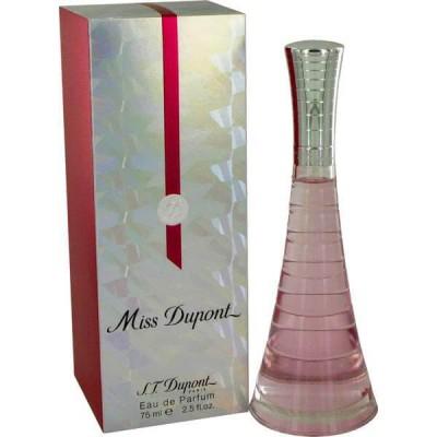 S.T. Dupont Miss Dupont EDP 30ml for Women