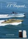 S.T. Dupont Passenger EDT 30ml for Men