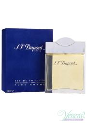 S.T. Dupont Pour Homme EDT 50ml for Men Men's Fragrance