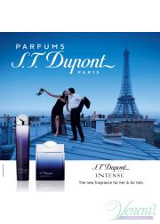 S.T. Dupont Intense Pour Femme EDP 100ml for Women Women's Fragrance