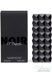 S.T. Dupont Noir EDT 100ml for Men Men's Fragrance