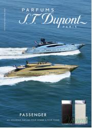 S.T. Dupont Passenger EDP 100ml for Women Women's Fragrance