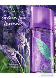 Elizabeth Arden Green Tea Lavender EDT 100ml for Women Women's Fragrance