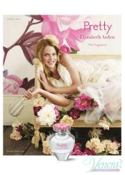 Elizabeth Arden Pretty EDP 30ml for Women Women's Fragrance
