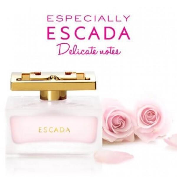 Escada Especially Delicate Notes EDT 30ml for Women f6efe0b60