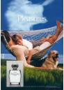 Estee Lauder Pleasures EDC 50ml for Men Men's Fragrance