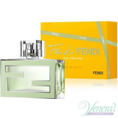 Fendi Fan di Fendi Eau Fraiche EDT 50ml for Women