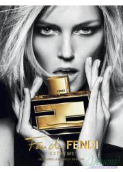 Fendi Fan di Fendi Extreme EDP 75ml for Women Without Package Women's