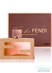 Fendi Fan di Fendi Leather Essence EDP 75ml for Women Women's Fragrance