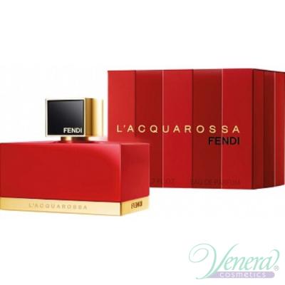 Fendi L' Acquarossa EDP 75ml for Women Women's Fragrance