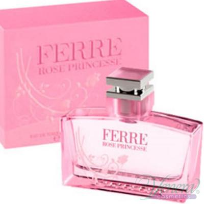 Ferre Rose Princesse EDT 50ml for Women Women's Fragrance