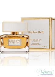 Givenchy Dahlia Divin EDP 50ml for Women Women's Fragrance