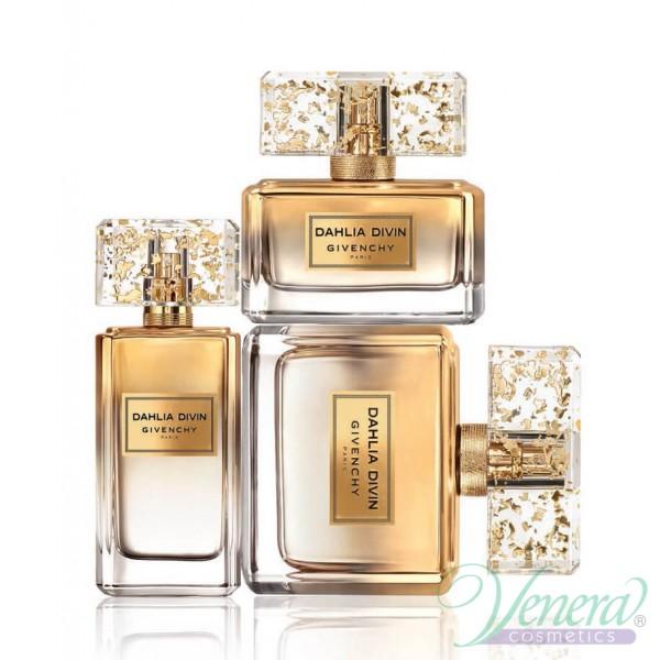 67c6b32571 Givenchy Dahlia Divin Le Nectar de Parfum Intense EDP 75ml for Women  Without Package