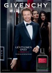 Givenchy Gentlemen Only Absolute EDP 50ml for Men Men's Fragrance
