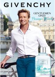 Givenchy Gentlemen Only Parisian Break EDT 50ml for Men