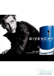 Givenchy Pour Homme Blue Label EDT 100ml for Men Men's Fragrance