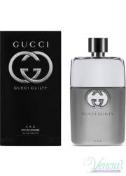 Gucci Guilty Eau Pour Homme EDT 50ml for Men