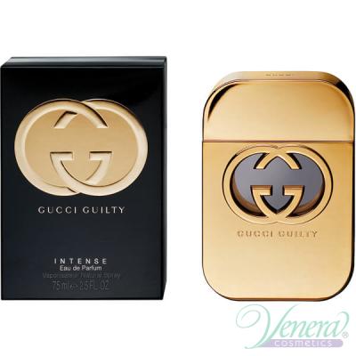 Gucci Guilty Intense EDP 75ml for Women Women's Fragrance