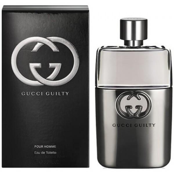 7ba8760ad3d Gucci Guilty Pour Homme EDT 150ml for Men