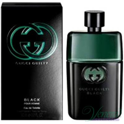 Gucci Guilty Black Pour Homme EDT 30ml for Men Men's Fragrance