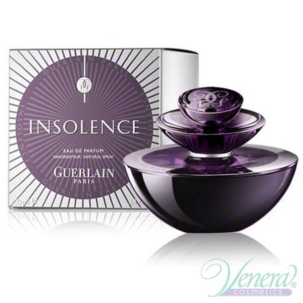 guerlain insolence eau de parfum edp 50ml for women. Black Bedroom Furniture Sets. Home Design Ideas