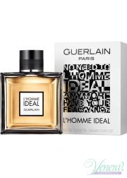 Guerlain L'Homme Ideal EDT 50ml for Men Men's Fragrance
