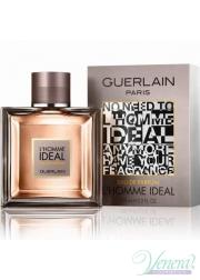 Guerlain L'Homme Ideal Eau de Parfum EDP 50ml for Men Men's Fragrance