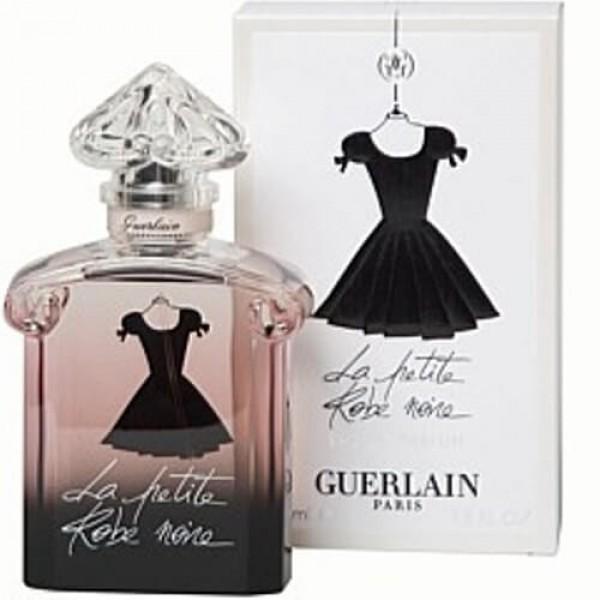La petite robe noire chanel guerlain