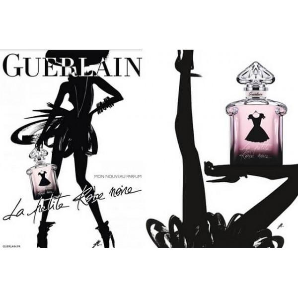 67a5876f39f Guerlain La Petite Robe Noire Velvet Body Milk 200ml for Women