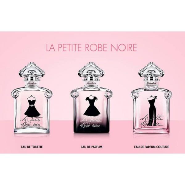 Guerlain la petite robe noire couture edp 50ml for women for La petite robe noire 50ml