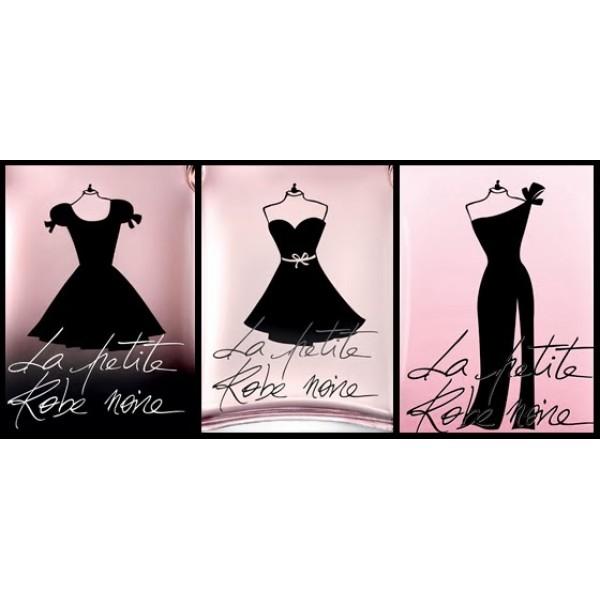 Guerlain guerlain la petite robe noire couture