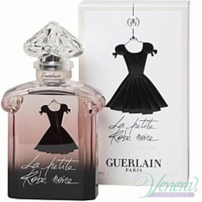 Guerlain La Petite Robe Noire EDP 100ml for Women Women's Fragrance