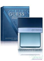 Guess Seductive Homme Blue EDT 100ml for Men Men's Fragrance
