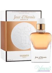 Hermes Jour d'Hermes Absolu EDP 85ml for Women Women's