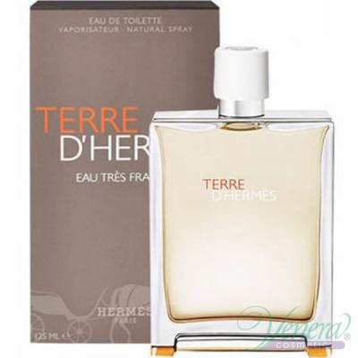 Hermes Terre D'Hermes Eau Tres Fraiche EDT 75ml for Men