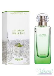 Hermes Un Jardin Sur Le Toit EDT 100ml за ...