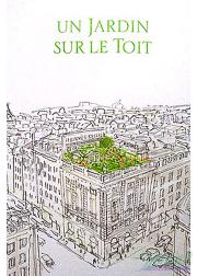 Hermes Un Jardin Sur Le Toit Set (EDT 50ml + BL...