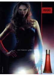 Hugo Boss Hugo Deep Red EDP 90ml for Women