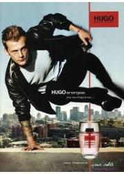 Hugo Boss Hugo Energise EDT 75ml for Men