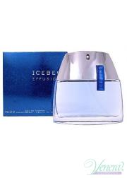 Iceberg Effusion EDT 75ml for Men Men's Fragrance
