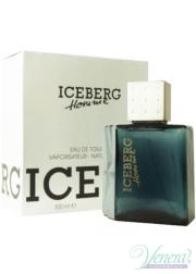 Iceberg Homme EDT 100ml for Men Men's Fragrances