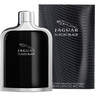 Jaguar Classic Black EDT 100ml for Men
