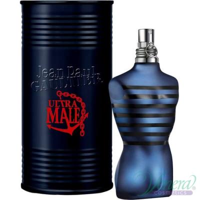 Jean Paul Gaultier Ultra Male EDT 40ml for Men Men's Fragrances