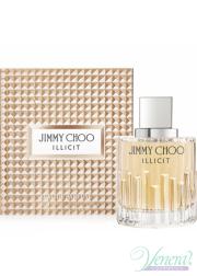 Jimmy Choo Illicit EDP 100ml for Women