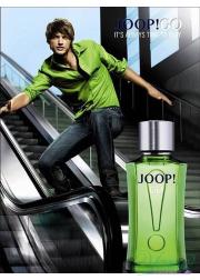 Joop! Go Hair & Body Shampoo 300ml for Men