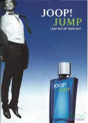 Joop! Jump Tonic Hair & Body Shampoo 300ml ...